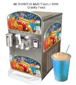 Mr.shake G (thick / Milk Shake Machine )