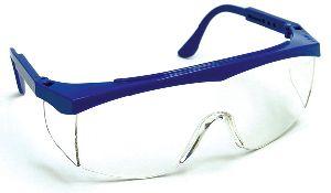 Blue Eye Safety Goggles