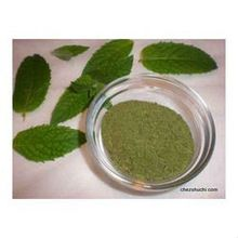 Mint Leaves Dry Powder