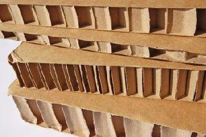 Honeycomb Paper Glue