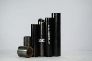 Mild Steel Black Round Pipes