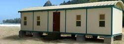 Portable Aluminium Cabin