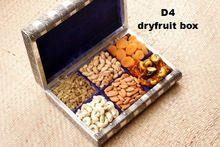 Dry Fruit Box