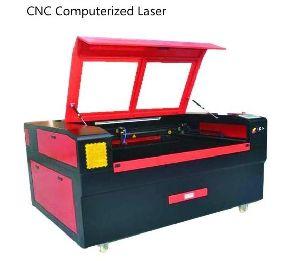 Cnc Laser And Engraving Machine