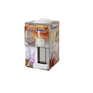 Ice Cream And Yogurt Machine