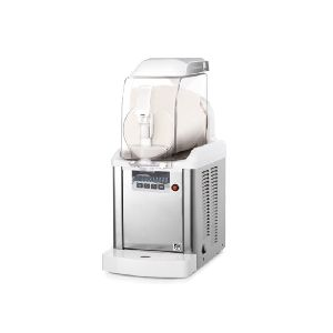 Soft Ice Cream And Frozen Yogurt Machine