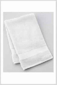 100% Cotton Plain Hand Towels
