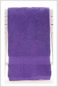 Dyed Cotton Hand Towels