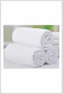 Luxury Hotel Use Cotton Hand Towels