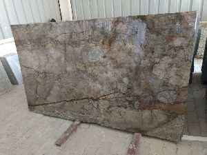 Silver River Marble Slabs