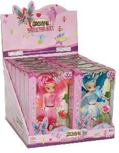 Candy Toys Fairy