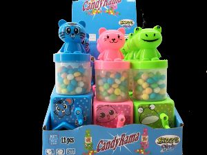 Sweet Candy dispenser toy