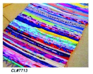 CL-7713 Cotton Mat