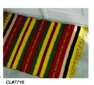 CL-7716 Cotton Mat