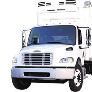 Refrigerated Truck Transportation For Chemical