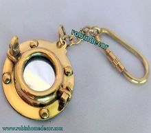 Nautical Marine Key Chain