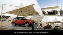 Car Parking Canopies