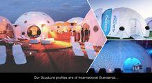 Galaxy Tent