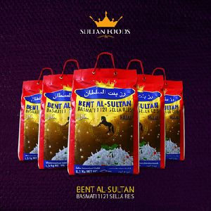 Delicious Basmati Rice