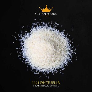 White Sella