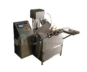 Onion Skin Ampoule Filler Machine