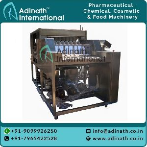 Pharmaceutical Glass Vial Washing Machine