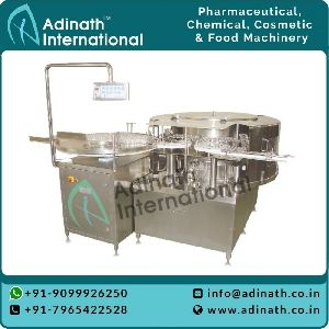Sterile Glass Vial Washing Machine