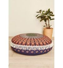 Cushion Cover Meditation Pillow Case