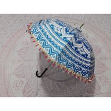 Tapestry Beach Umbrella