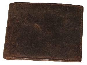 L-5870 : Mens Leather Wallet