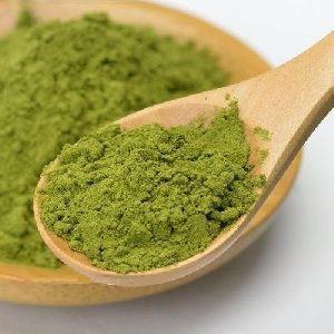Organic Tea Powder