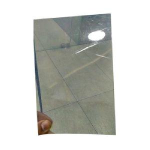 Polypropylene Plain Transparent Sheets