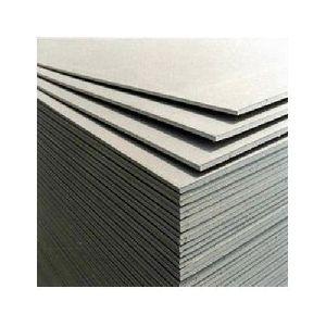 Cement Fiber Sheets