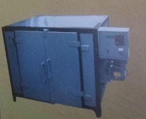 Hot Air Dryer Machine