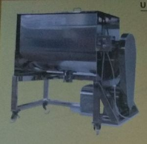 U Type Mixer Machine