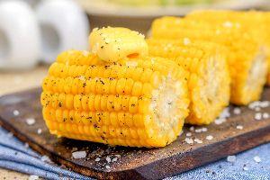 Hybrid Corn Seed