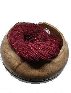 50 GR Pure Mulberry Silk Yarn