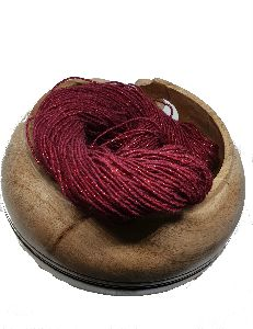 KNITSILK Sparkle Silk Yarn