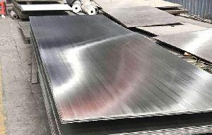Stainless Steel Sheet Grade 304