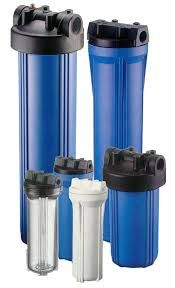 Stainless Steel Countertop Water Filter