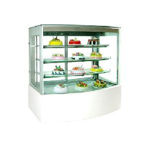 1.8m Refrigerated Deli Case