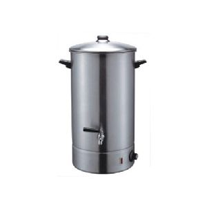 10l Hong Kong Style Electric Water Boiler With Water Gauge