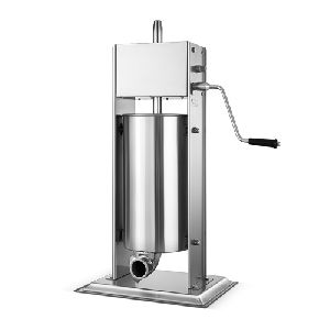 15l Stainless Steel Vertical Manual Sausage Filler