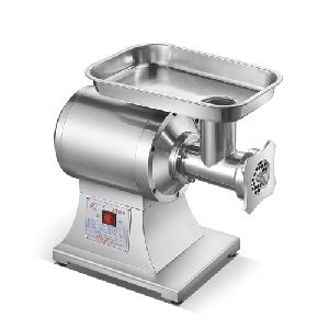 180kg Aluminium Alloy Meat Mincer