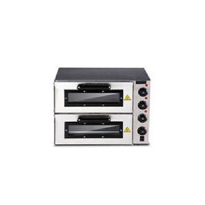 2-Door 2-Layer Electric Pizza Oven
