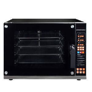 2-Tray Rotary Multi-Function Electric Oven