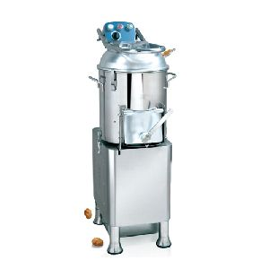 300kg Multi-functional Potato Peeling And Washer