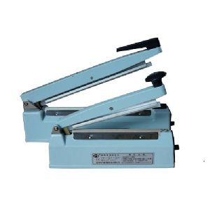 400mm Plastic Manual Sealing Machine