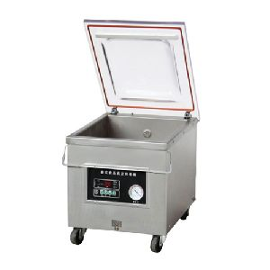450mm Table Top Vacuum Package Machine