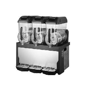 45L Triple Heads Slush Dispenser